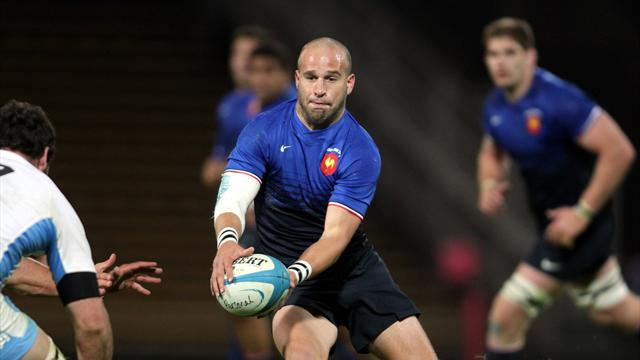 Michalak, la sensation