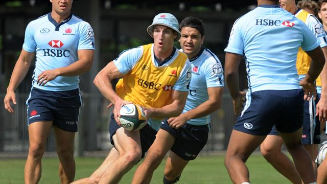 Norton-Knight signs with Western Force
