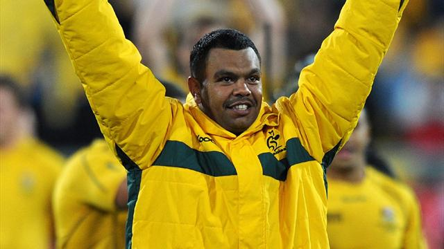 Beale returns for Aussies - Rugby