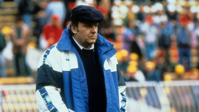 Former Greece and US coach Panagoulias dies