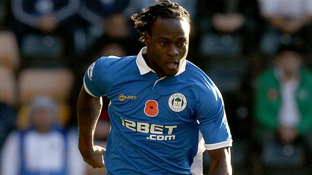 Wigan offer Moses deal - Football - Premier League