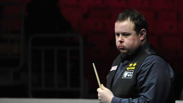 Chinese hopes take blow  - Snooker