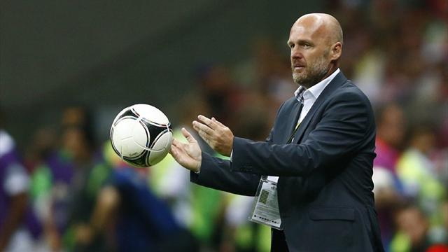 Defence was 'only option' - Football - Euro 2012