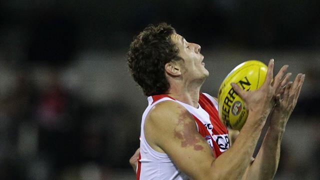 Sydney snatch win at death - Australian Football