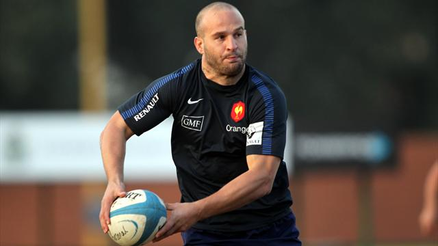 France make six changes - Rugby