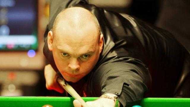 Bingham wins thriller - Snooker