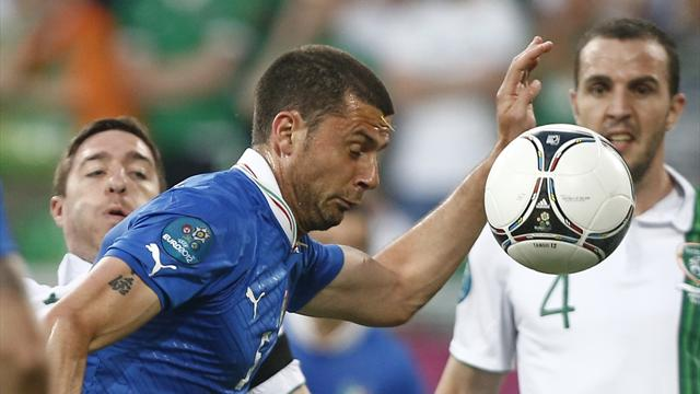 Motta a doubt - Football - Euro 2012