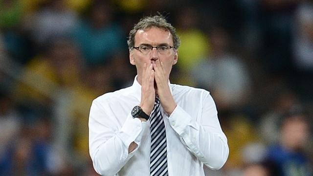 No agreement on Blanc - Football - Euro 2012