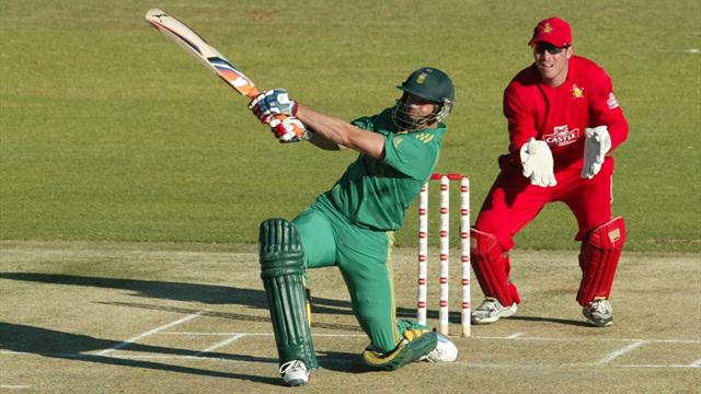 Final spot for Proteas - Cricket