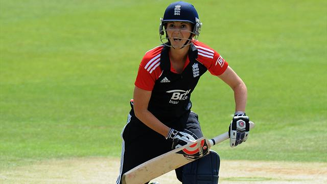 England women beat Ireland - Cricket