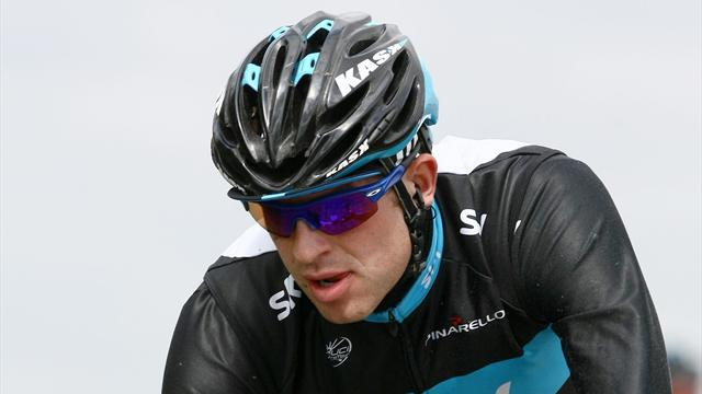 Stannard takes British - Cycling