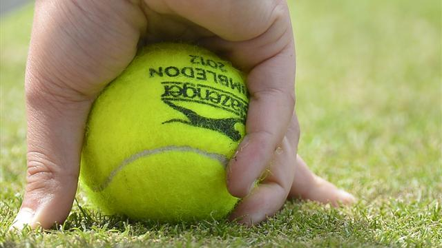 Wimbledon: Order of play - Tennis - Wimbledon