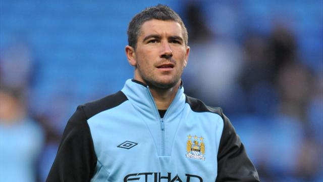 Mancini to keep Kolarov - Football - Premier League