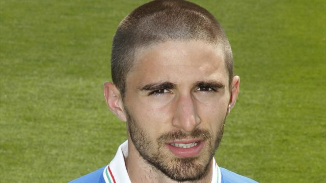 Borini sticking with Roma