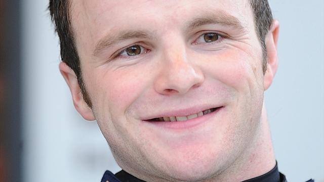 Jockey Campbell Gillies dies