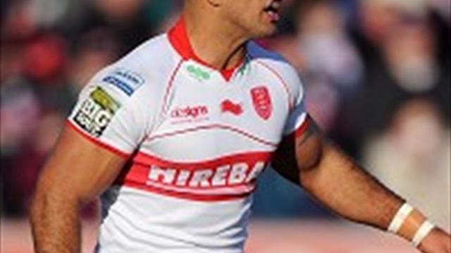 Cas announce double - Rugby League