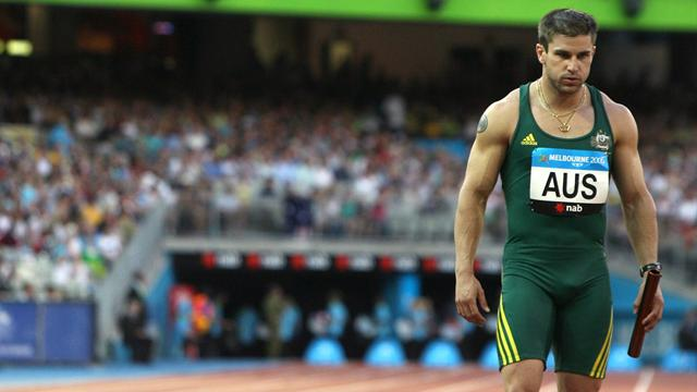 Batman dies in car crash - Athletics