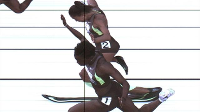 Felix, Tarmoh set to race - Olympic Games - London 2012