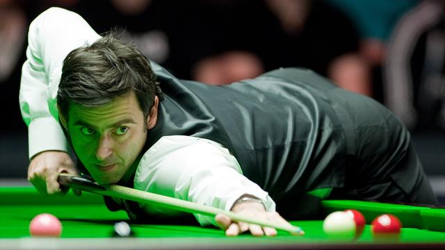 O'Sullivan to return - Snooker