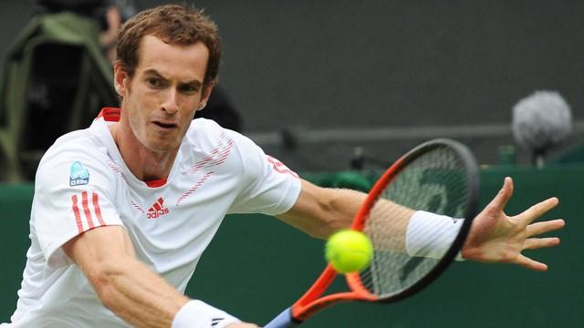 Murray destroys Davydenko - Tennis - Wimbledon
