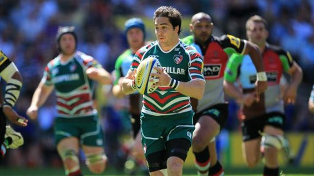Bath sign Argentina star  - Rugby - Aviva Premiership