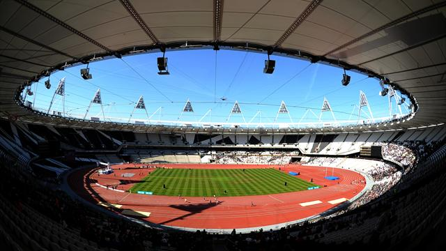 Olympic Stadium - Olympic Games