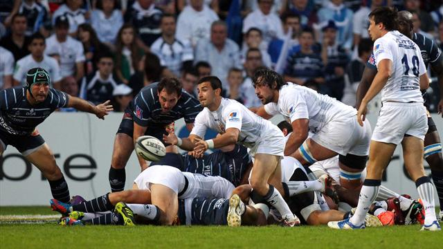 Merci les internationaux - Rugby - Top 14