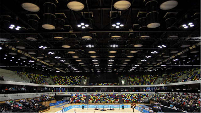 Copper Box Guide - Olympic Games