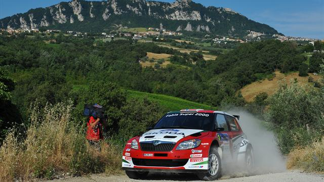 IRC big in San Marino - IRC