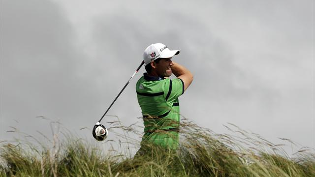Harrington chasing - Golf - The Open