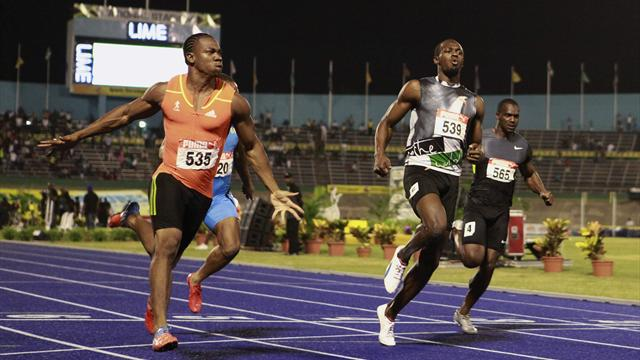 Smith: Bolt could break nine-seconds