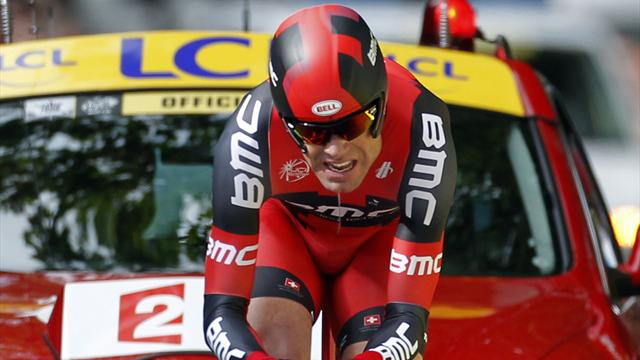 Evans ready for real Tour - Cycling - Tour de France