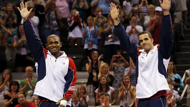 Leyva, Orozco secure spots - Olympic Games - London 2012