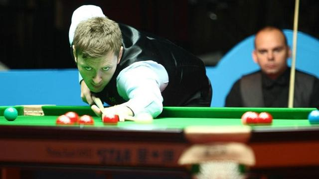 Walden wins Wuxi Classic - Snooker