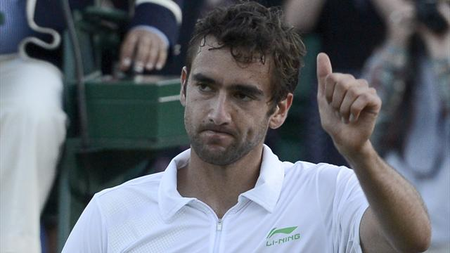 Cilic ready for battle - Tennis - Wimbledon