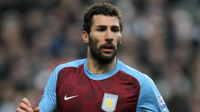Sunderland sign Cuellar - Football - Premier League