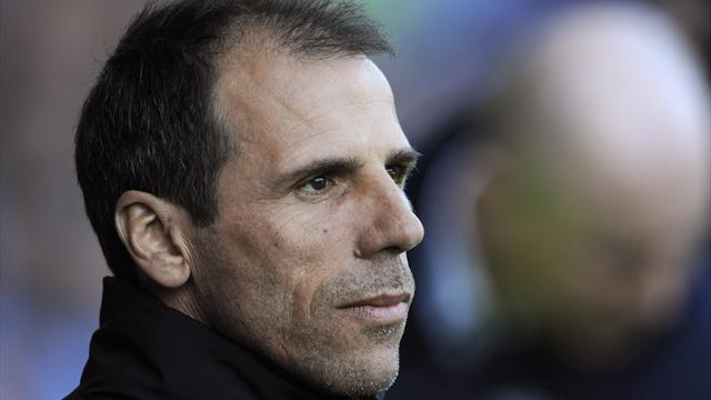 Watford appoint Zola