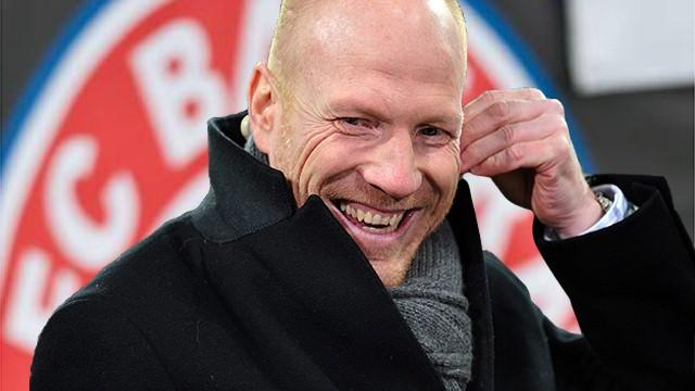 Bayern bring in Sammer - Football - Bundesliga