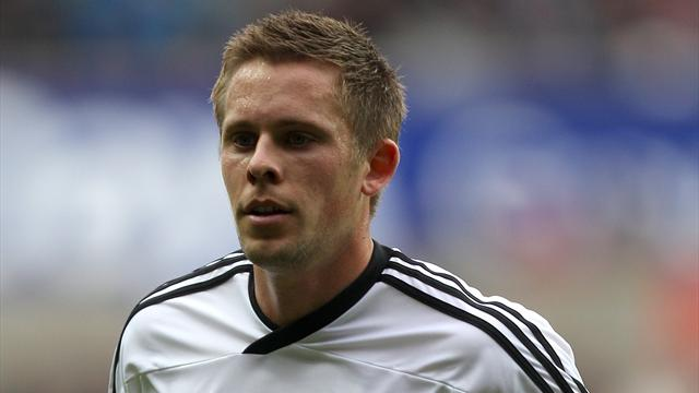 Sigurdsson set to leave - Football - Bundesliga