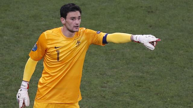 Lyon: No offers for Lloris - Football - Premier League