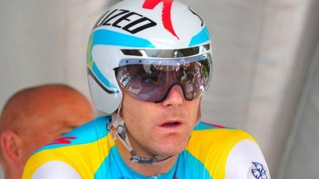 Bozic injured in collision - Cycling - Tour de France