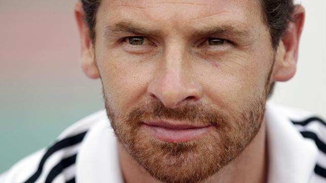 Spurs appoint AVB - Football - Premier League