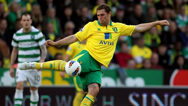 Holt signs Norwich deal - Football - Premier League