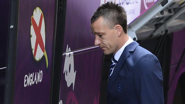PSG rule out Terry - Football - Ligue 1