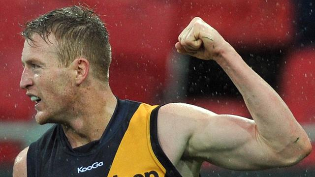Connors sacked by Richmond - Australian Football