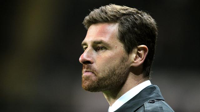 Assou-Ekotto: AVB is 'son of Mourinho'