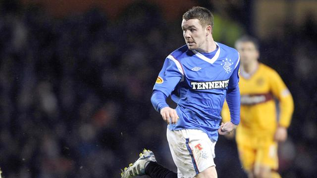 Coventry agree deal for Rangers' Fleck