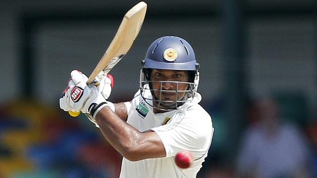 Sangakkara set to miss rest of Australia tour