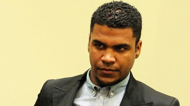 Breno jailed three years for arson