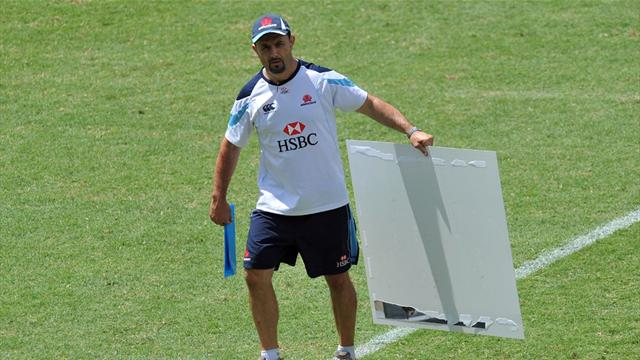 Foley poised to stay on as Waratahs coach